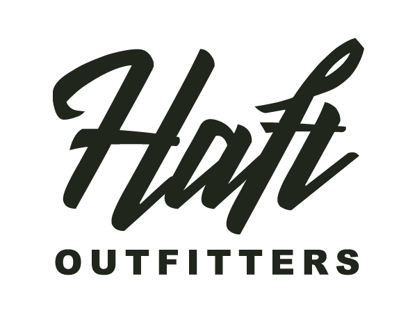 Haft Outfitters Signature Logo
