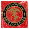 【鋼】Queensryche『Rage for Order』レビュー