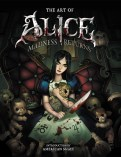 The_Art_of_Alice_Madness_Returns_000_cover