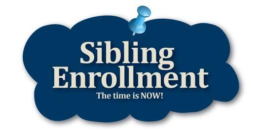 Sibling-Enrollment