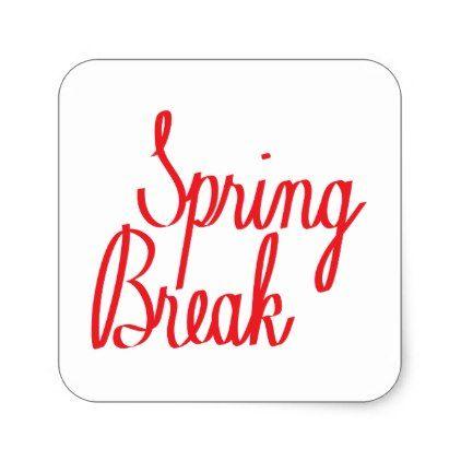 Spring-Break-