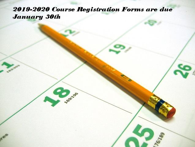 course-registration