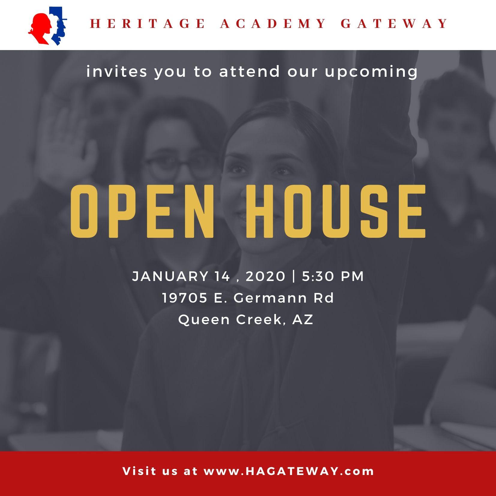 Open-House-Invitation