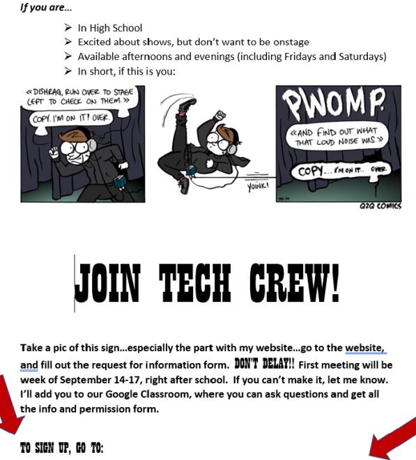 Tech-Crew