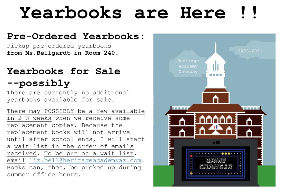 Yearbook.-No-extras