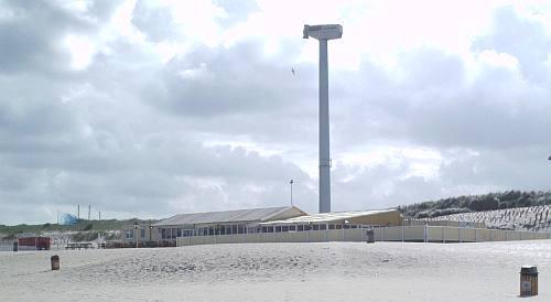 Al die plannen voor windmolenparken, maar deze ene?