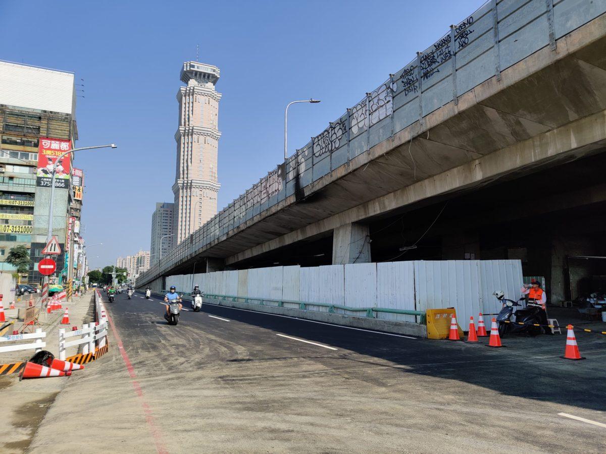 Minzu Road Bridge
