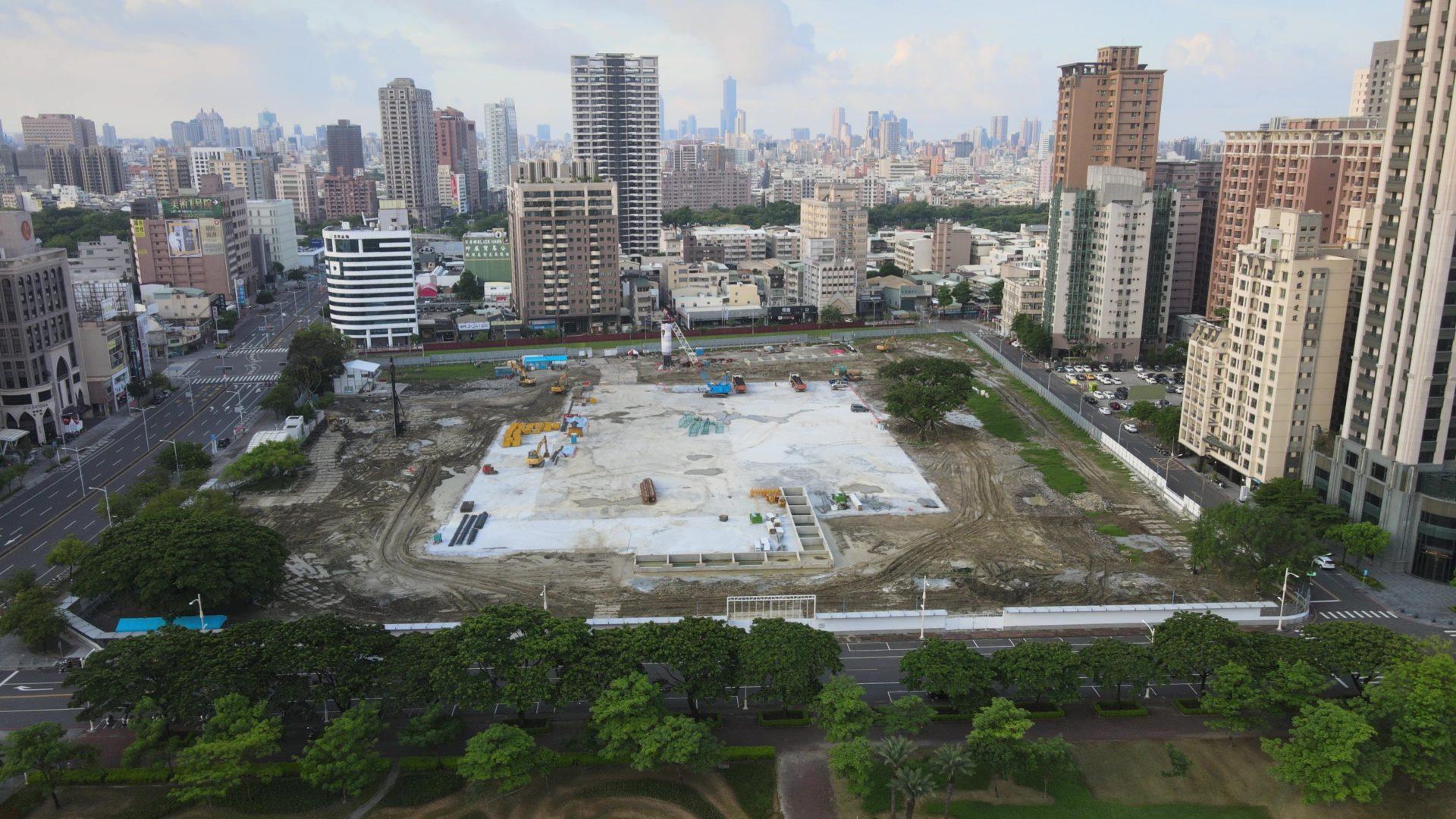 Urban Development Aozihdi