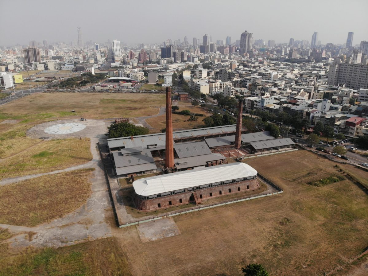 Zhongdu Tangrong Brick Kiln