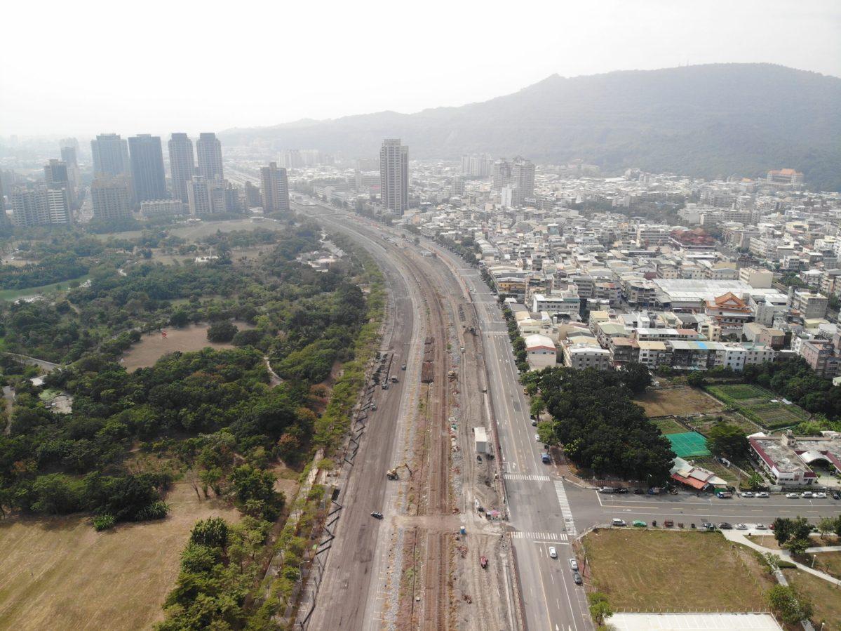 Makadao Road