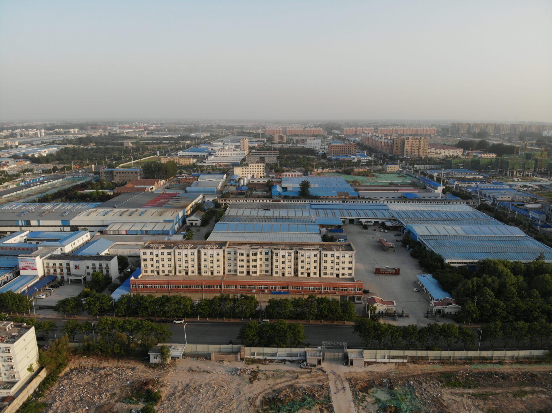 Development Zone