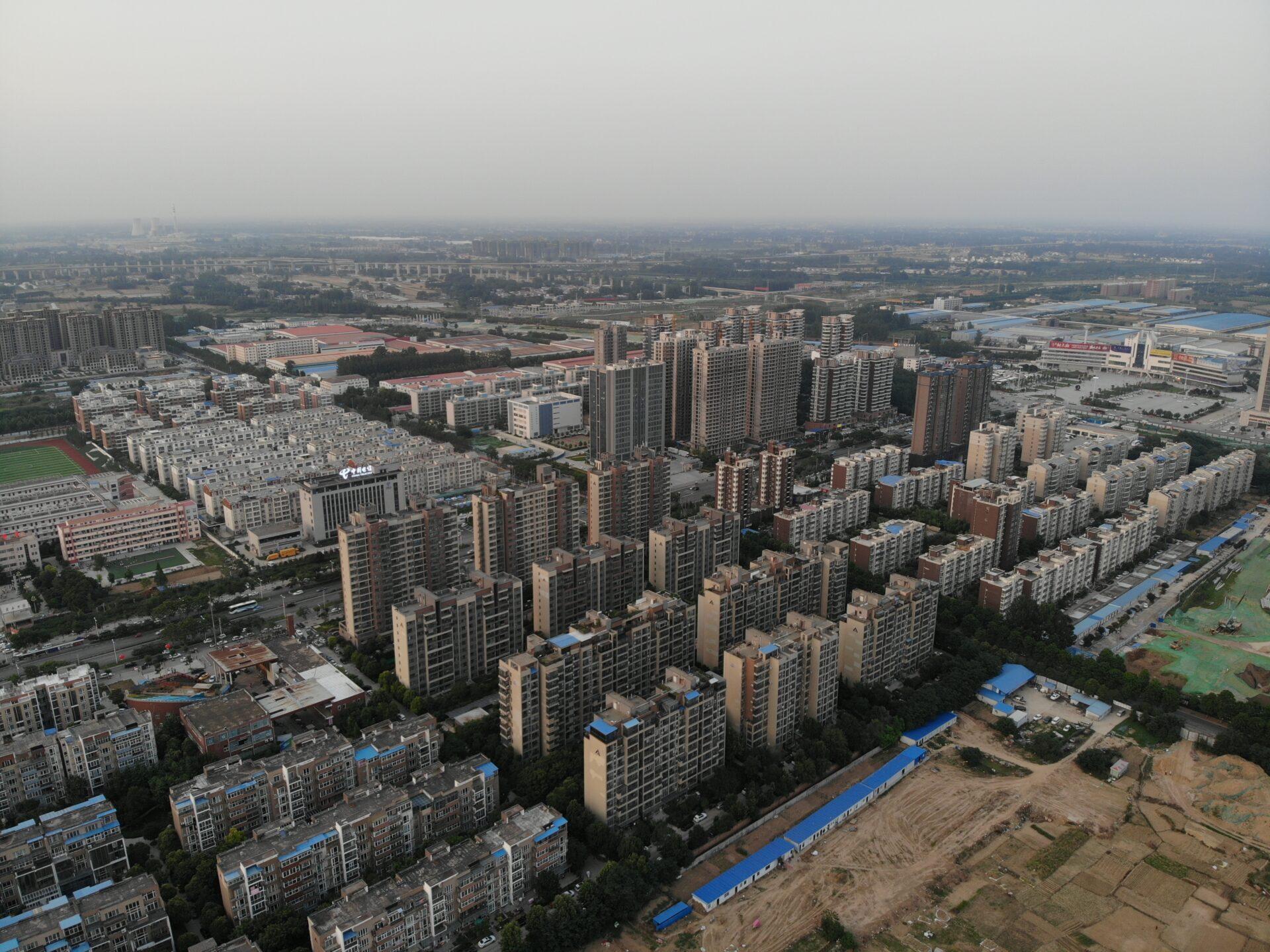 Shangqiu Residential (360° panorama)