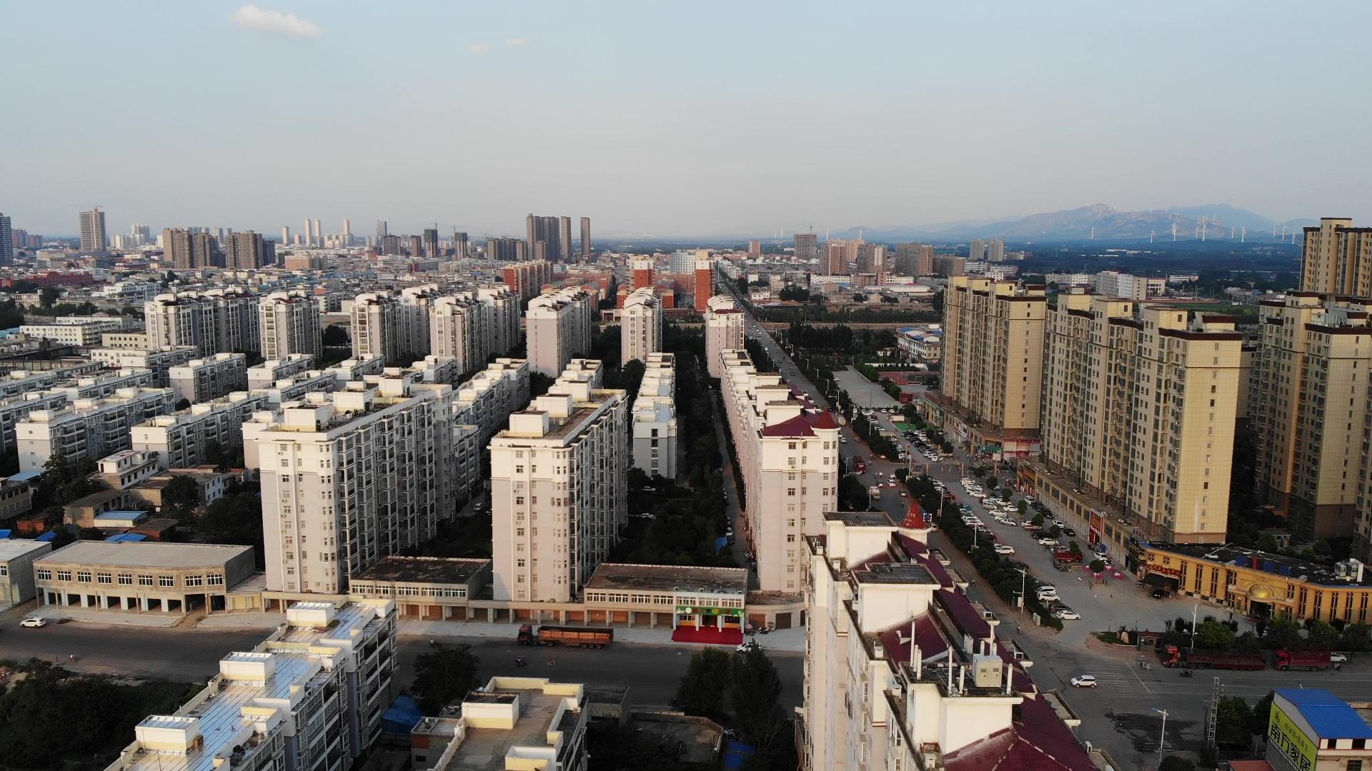 Fangcheng Apartment Complex