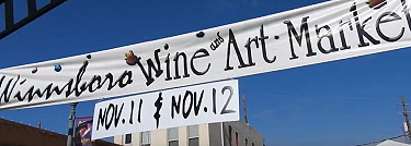 Winnsboro Art & Wine Festival