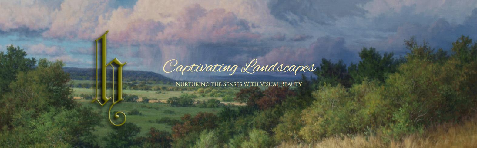realistic landscape oil paintings