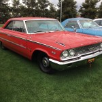 1963 Ford Galaxie Values Hagerty Valuation Tool
