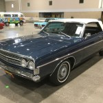 1969 Ford Fairlane Values Hagerty Valuation Tool