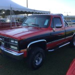 1985 Chevrolet C10 1 2 Ton Values Hagerty Valuation Tool