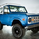 1967 Ford Bronco Values Hagerty Valuation Tool