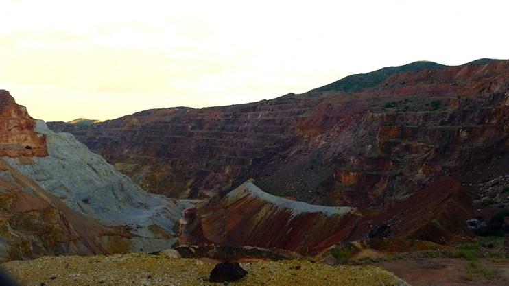 Bisbee Mine