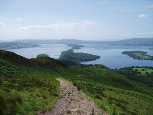 Loch Lommond