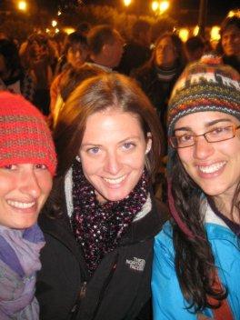 Volunteer Friends Abroad