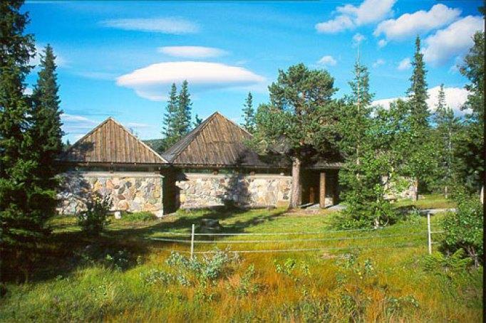 Haglebu-fjellkirke