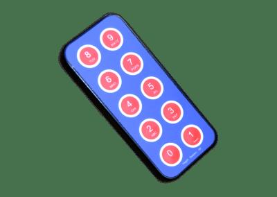 Digitech® Keyboard