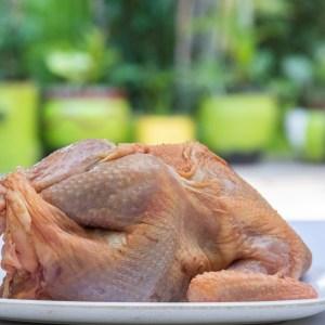 Whole Chicken- Kienyeji
