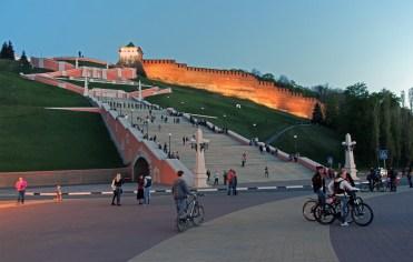 Nizhny_Novgorod._Chkalov_Stairs_2014