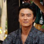 原田龍二が「5時に夢中!」の金曜日MCに就任で、4月から新しい風が吹きそうよ♪