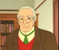 デユファルジュ先生