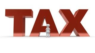 確定申告の書類に不備!税金還付を受けるため、税務署へ手続きに行ったよ!