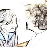 介護職はどんな人間が適任なんだろう?