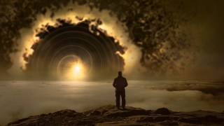 夢の中で道に迷っていたけど、新しい事を始める暗示かも。