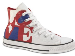 Andy Warhol x Converse Chuck Taylor All Star Collection (Good Luck ... 036cdf23f24f
