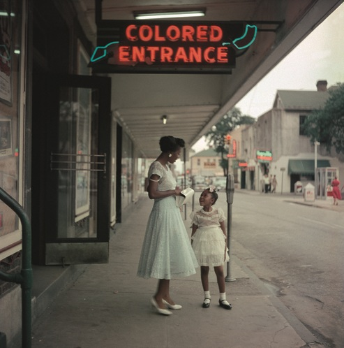 Gordon-Parks-Colored-area-Woolworth-Birmingham-Alabama-circa