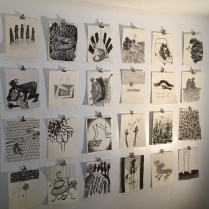 """Melissa Godoy-Nieto: Dream Journal,"""