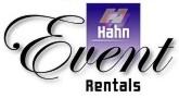 Hahn Event Rentals