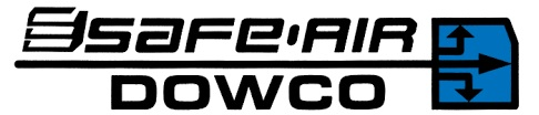 SafeAir Dowco Logo