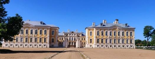 Schloss Rundale