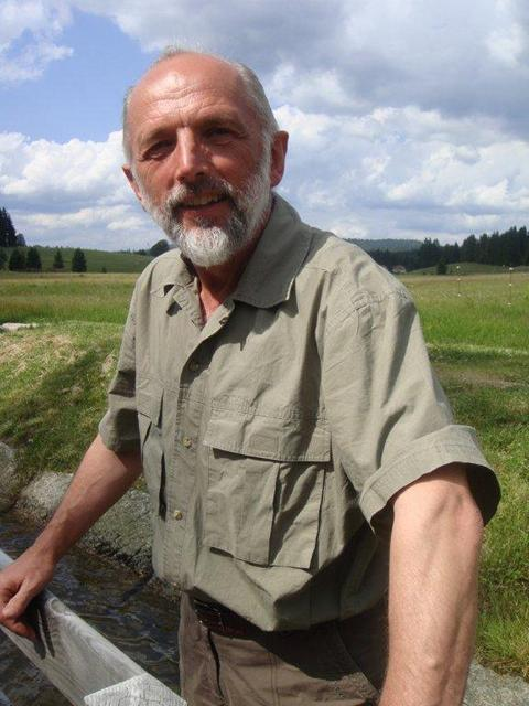 Franz Kies, Autor