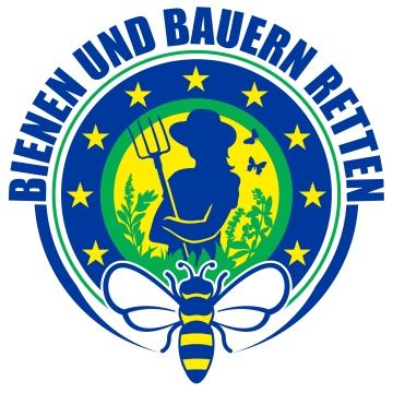 Bienen und Bauern retten!