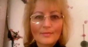 Светлана Яровински