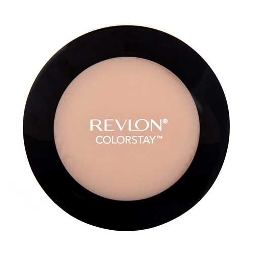 Bedak untuk kulit berminyak - Revlon Colorstay Pressed Powder