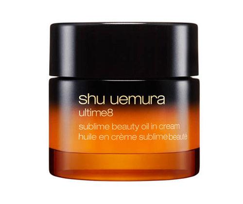 Shu Uemura Ultime8 Sublime Beauty Oil in Cream