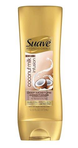Suave Professionals Coconut Milk Infusion Conditioner