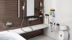 タカラ ホーロー 浴室