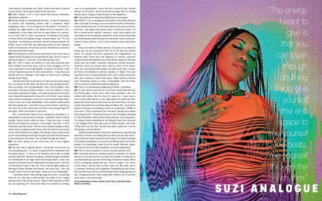 Suzi Analog Summer 20192 cultured mag haiiileen