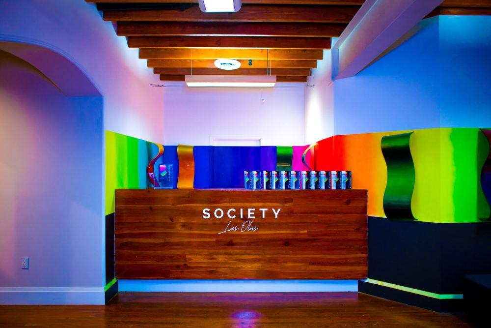 Haiii on Society Karli Evans Selects
